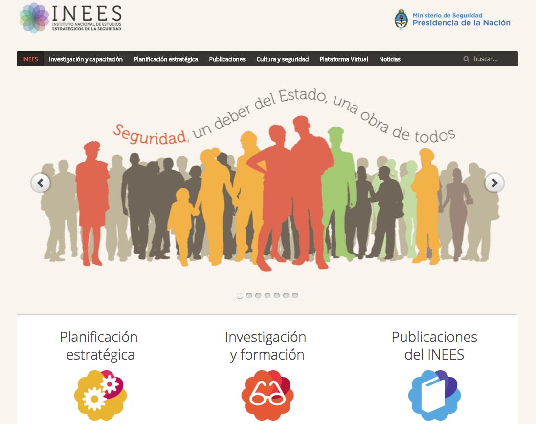 Instituto Nacional de Estudios de la Seguridad Social Argentina