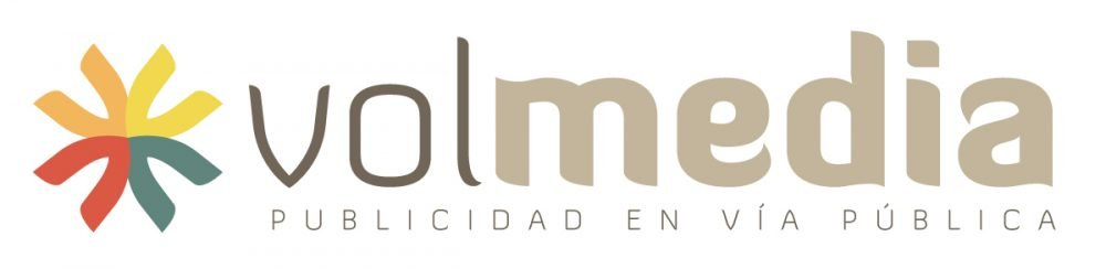 Logotipo Volmedia Publicidad