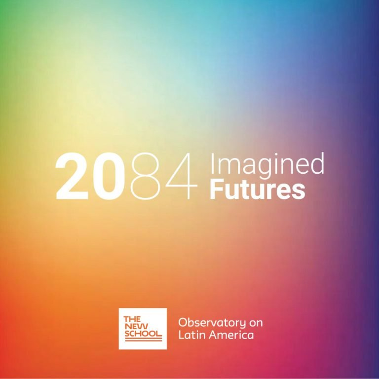 2084 futuros imaginados